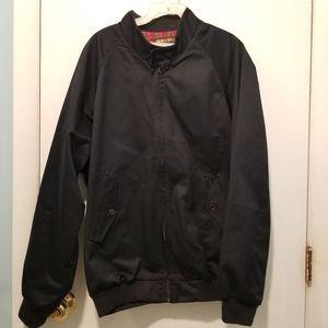 Run & Fly Harrington Jacket